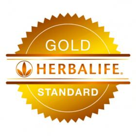 gold standard herbalife