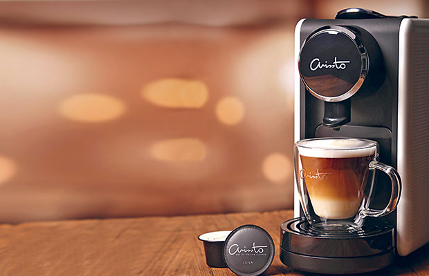 Arissto Coffee Machine Cara Murah Nikmati Coffee Premium