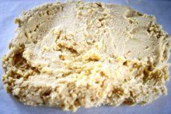 Pasta frolla, farinaeuova
