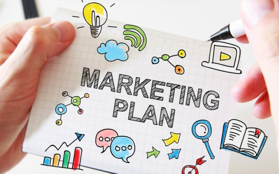 10 Steps to create powerful marketing plan | Our Blog