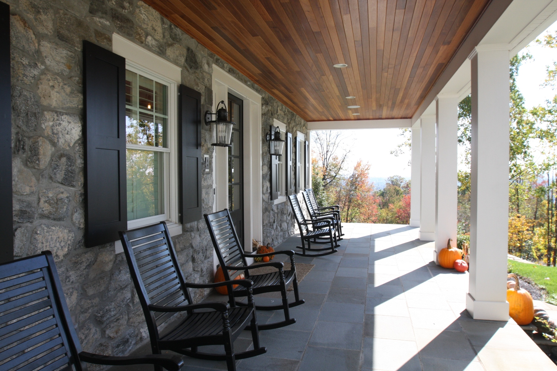 Custom Home Built In CarlisleFarinelli Construction Inc