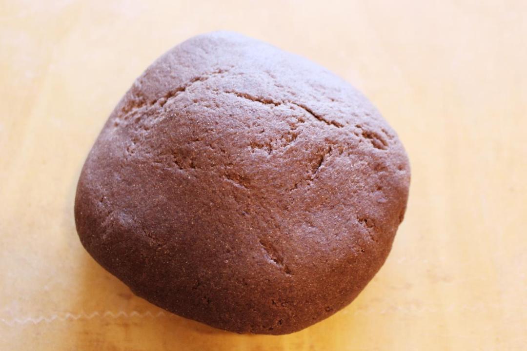 Pasta fresca farina di riso venere