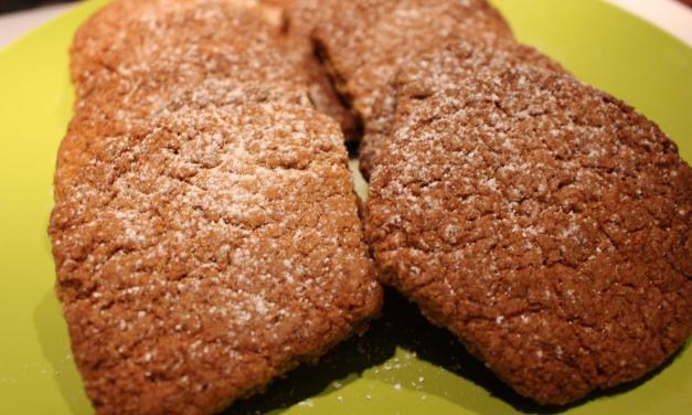 Biscotti con farina di avena: semplicemente deliziosi