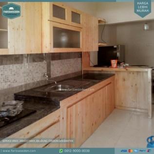 FARISWOODEN-Jati Belanda 0812-9000-8038 kitchen set 11