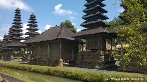 Mengwi Temple