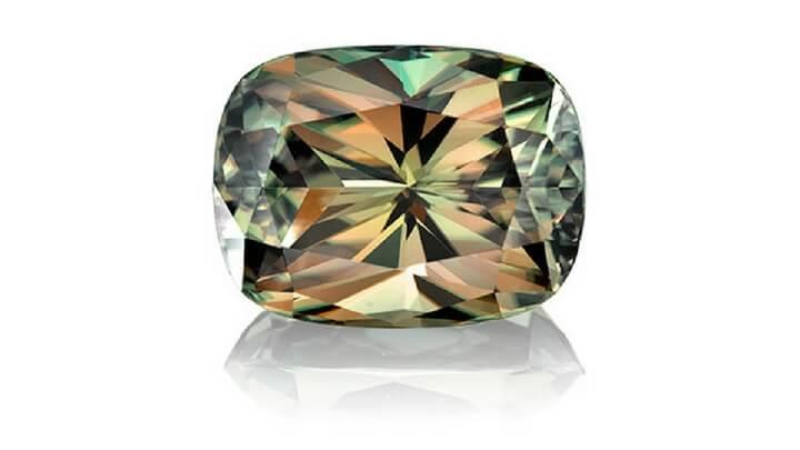 Csarite Color Changing Gemstone Farlang