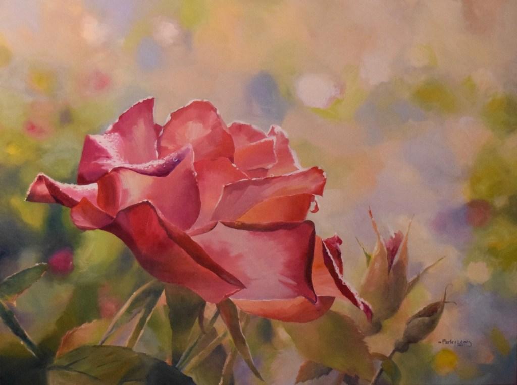 Rose Awakening