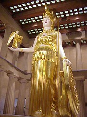 The Goddess Athena