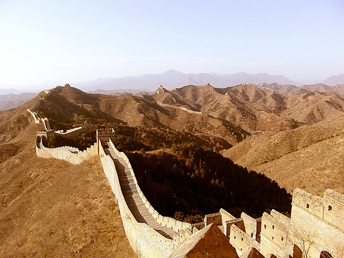 great wall of china, 2