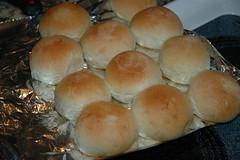 Pillsbury Yeast Rolls