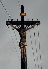 jesus of the electric