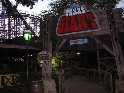Texas Giant