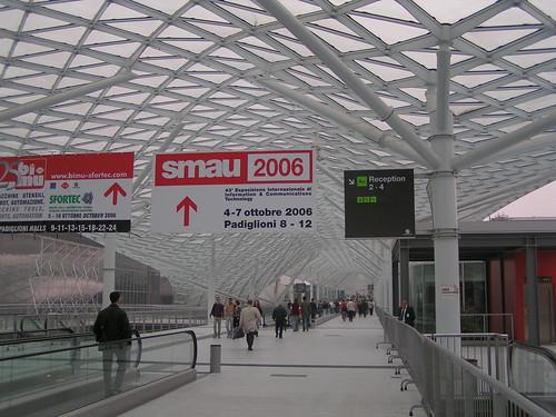 Smau 2006