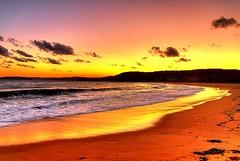Putty Beach, Australia