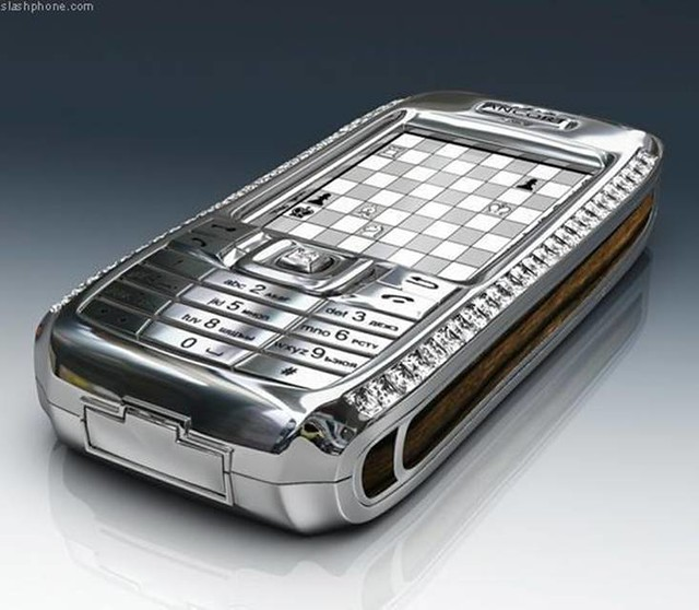 Diamond phone2