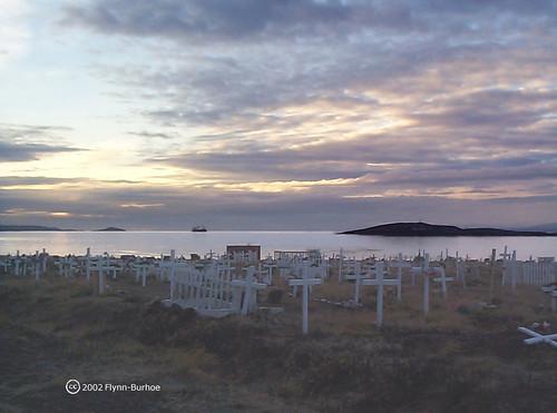 Arctic Adventurer: a Flicktion