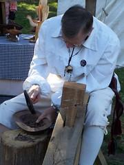 Making a bowl