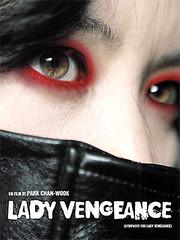Lady Vengeance