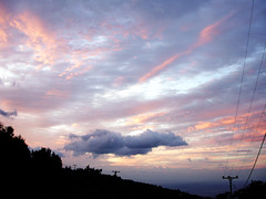 Ikaria 331 (isl_gr (away on an odyssey)) Tags: cloud dawn ikaria icaria  aegean greece aube
