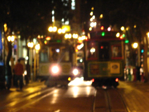 San Francisco | The San Francisco Treat