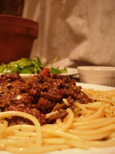 Archers Spaghetti