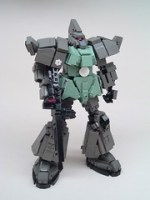LEGO MS-14A Gelgoog mecha