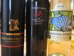 Wine Club Selections