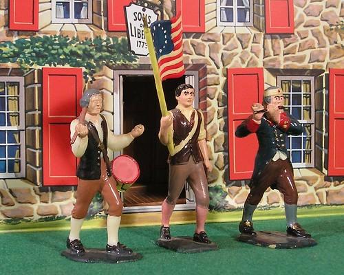Revolutionary War Image