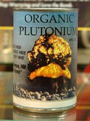NAM - Organic Plutonium