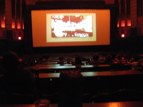 Portland | Bagdad Theater for your super cheap thrills