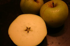 Wicca Apples