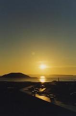 06.夕陽