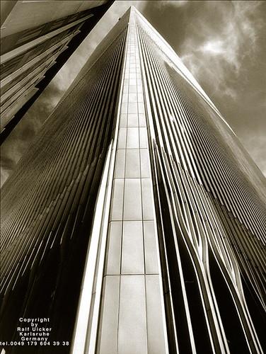 The World Trade Center SingleTower