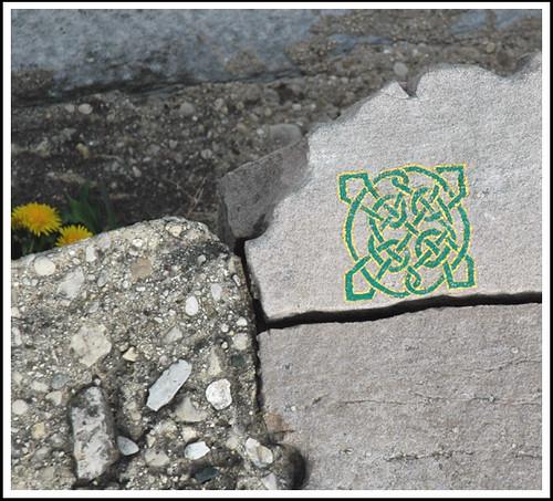 Rock Art Kells
