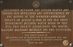 Webster-Ashburn Treaty