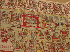 British Museum: Codex Zouche-Nuttal, Mixtec