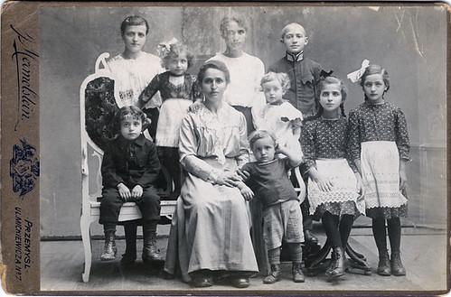 the Siegel family
