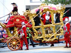 Lord Mayors State Coach 1