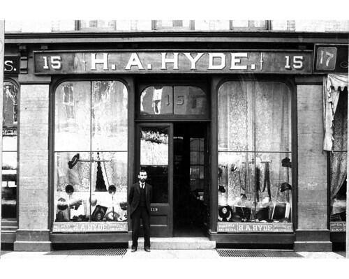 270 - Blk 107 - H A Hyde - 1886 - 300dpi