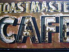 Toastmaster Cafe