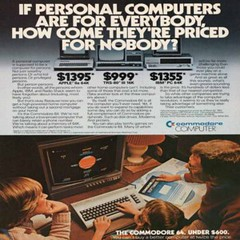 If Personal Computers are for Everybody, How Come They're Priced for Nobody?