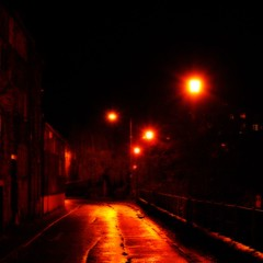 Dark Places 2 (The streets are paved with gold)