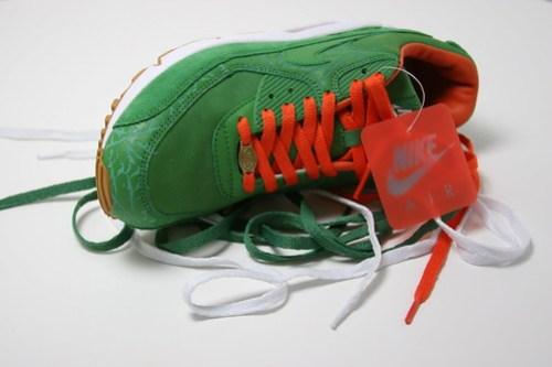 Nike Air Max 1990 x Home Grown