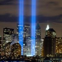 The Sound of 9/11: Voices Escape Singing Sad, Sad Songs