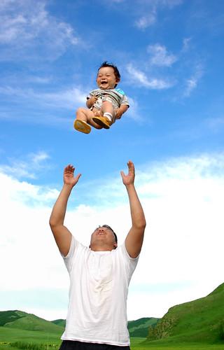 ευτυχία παιδί