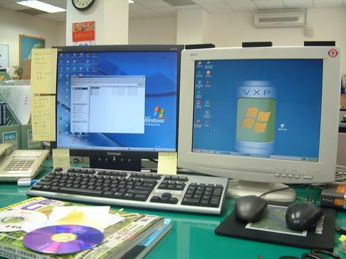 My company Desktop