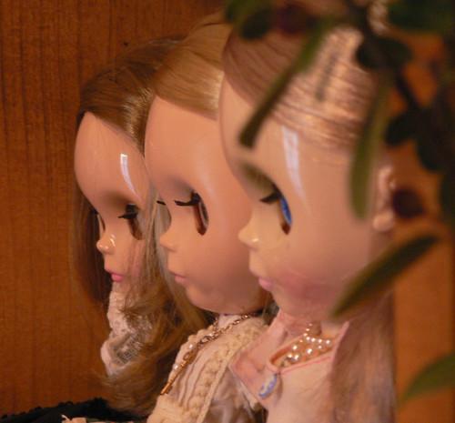 profiles of pretties by elysiarenee