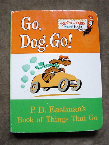 Go Dog Go!