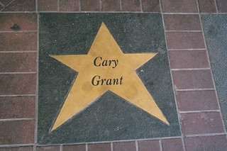 Memphis - Cary Grant Star at the Orpheum