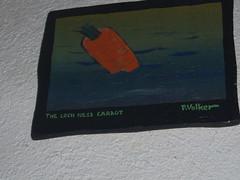 Loch Ness Carrot